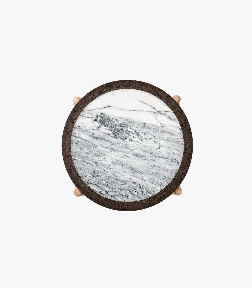 magma-marble-cork-wood-table-dam